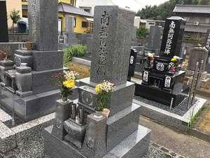 羽島市営 大浦三ツ屋霊園_5803