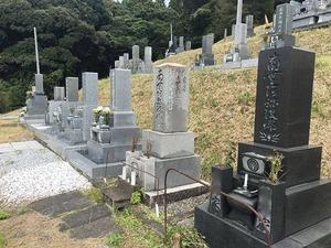 垂井町営墓地公園_5857