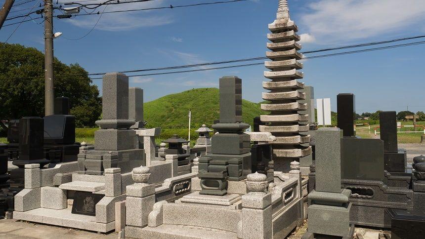 『後悔したくない!』お墓の選び方と納得のお墓を建てるポイント