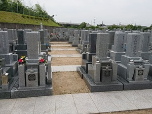 山田川霊園_5954