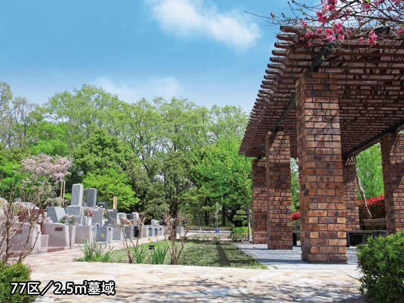 東京霊園_5970