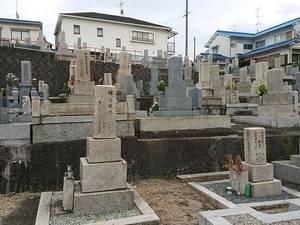 赤坂共同墓地_6022