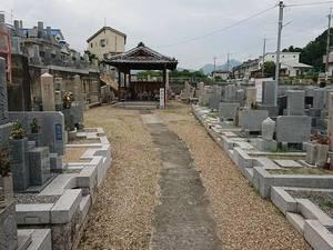 赤坂共同墓地_6023