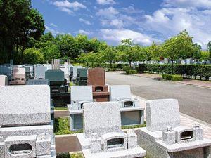 東京多摩霊園_6040