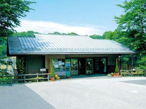 森林湖畔霊苑の設備