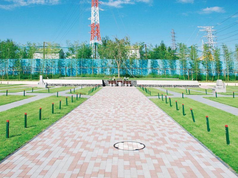 所沢霊園_6094