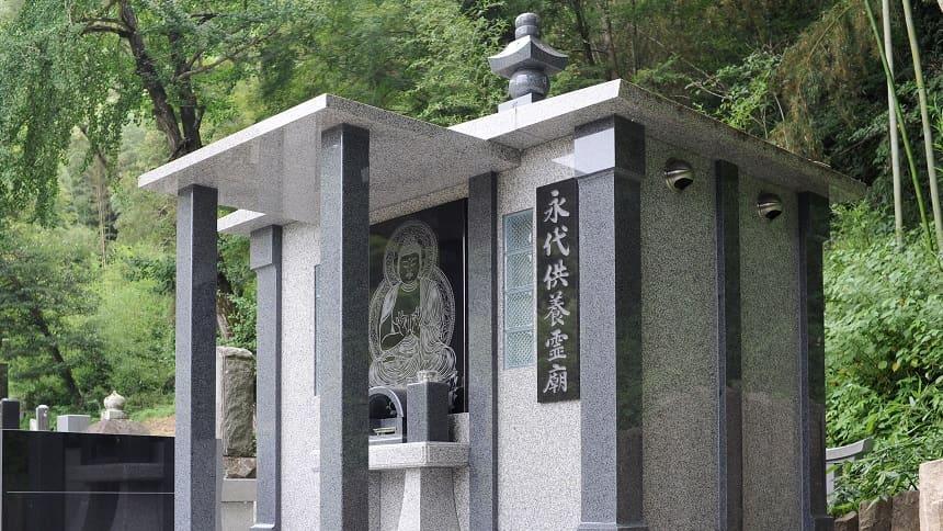 永代供養のお墓にかかる費用は安い?種類別費用の紹介とメリット・デメリット