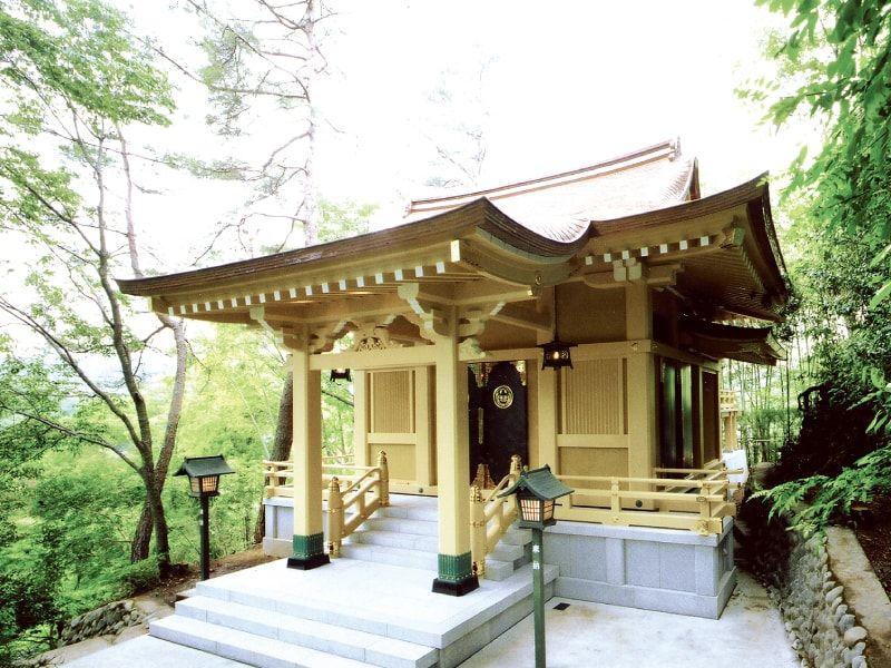 みたまやすらぎの里 稲足神社霊園_6166