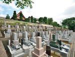 大泉寺墓所