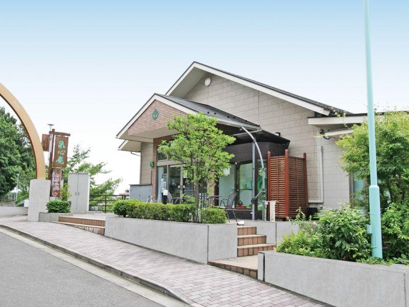 町田いずみ浄苑フォレストパーク_6191