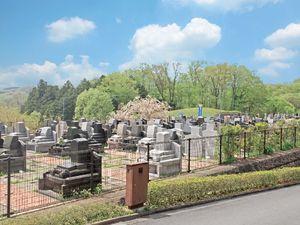 武蔵岡霊園_6227