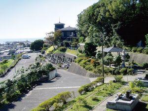 聖徳久里浜霊園_6292