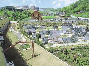 メモリアルパーク南横浜_6296