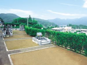 青山メモリアルパークのお墓区画