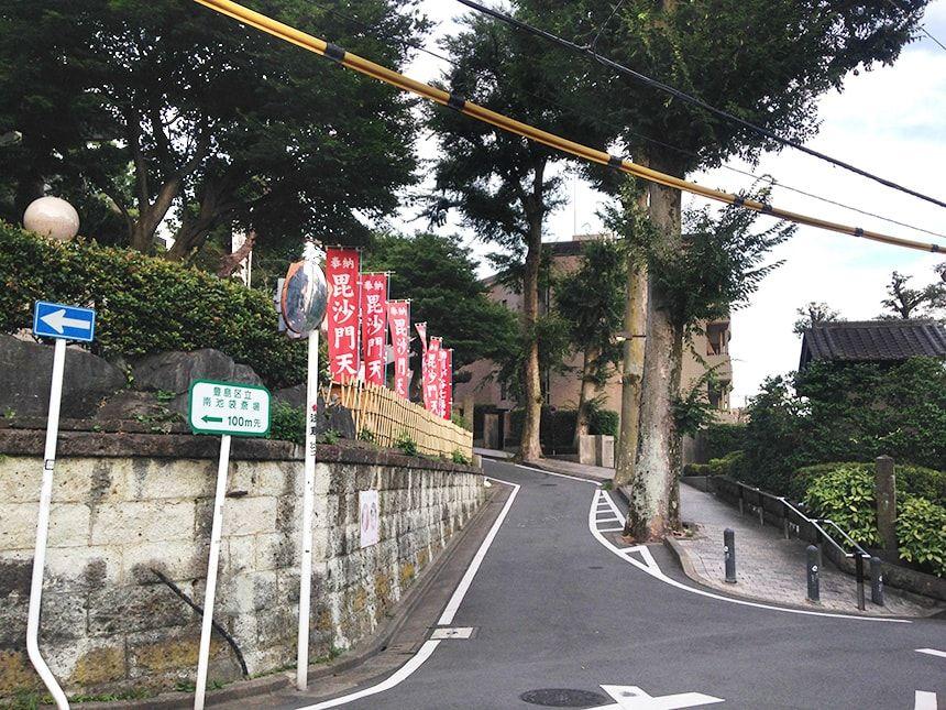 雑司ヶ谷霊園7