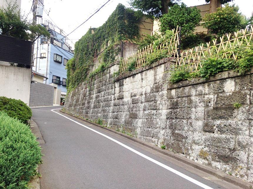 雑司ヶ谷霊園8