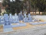 正伝寺墓苑のお墓区画
