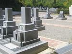 松陵台墓園のお墓雰囲気