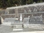 苗秀寺墓苑の永代供養墓