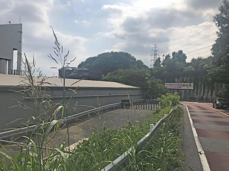 町田いずみ浄苑フォレストパーク道のり