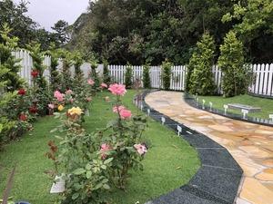 七里ガ浜顕証寺墓苑の樹木葬