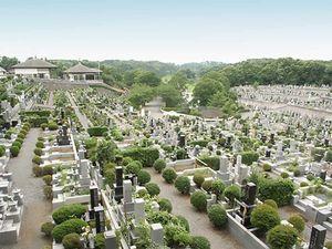 森林公園昭和浄苑_7496