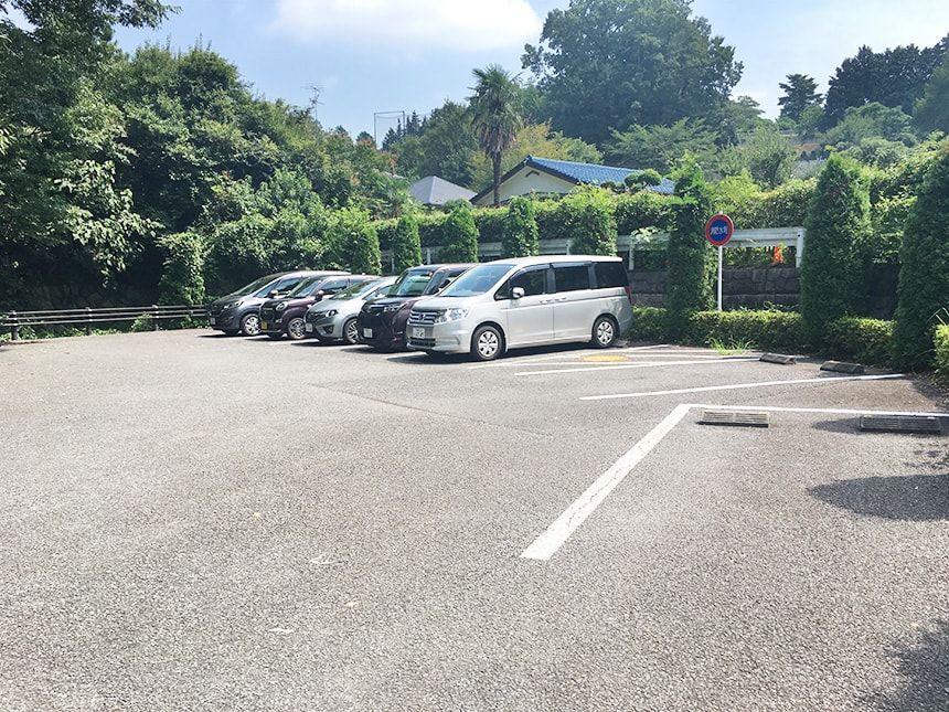 武蔵岡霊園3