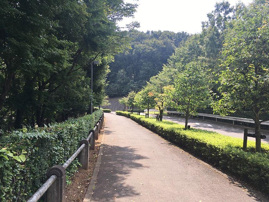 武蔵岡霊園5