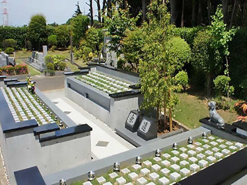 船橋メルヘンパーク 樹木葬墓地「こころの樹」_7673