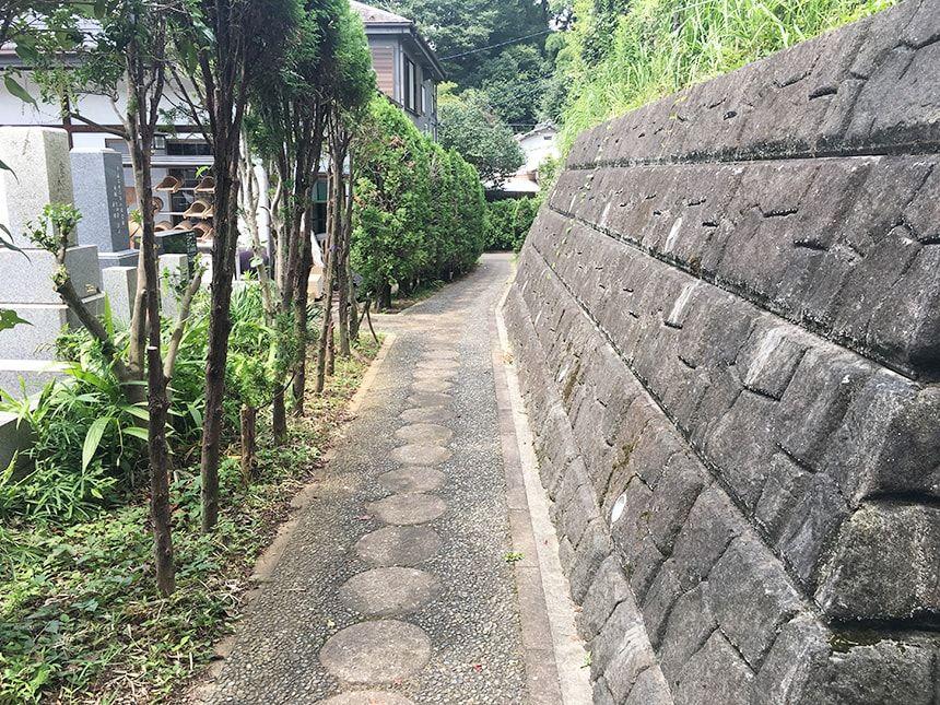 武蔵岡霊園13