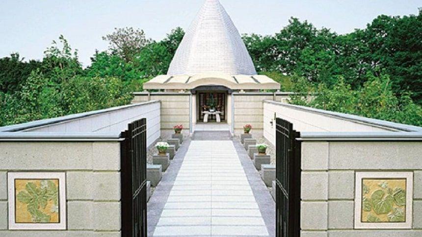 東京霊園の永代供養墓