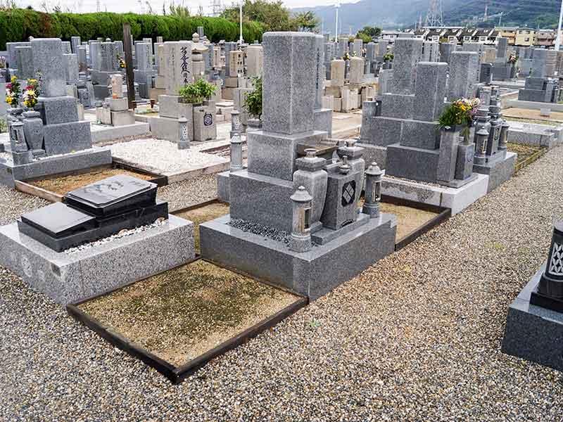 八尾市柏原市火葬場組合 二俣墓地_8108