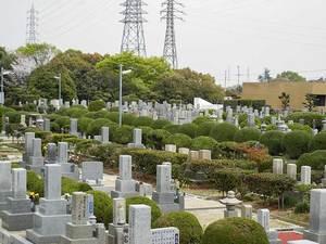 大阪狭山市公園墓地_8109