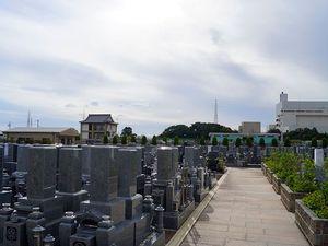 北大阪霊園_8189