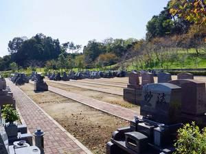 京阪奈墓地公園_8225