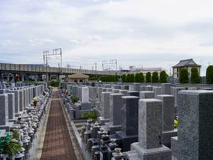 北大阪霊園_8244