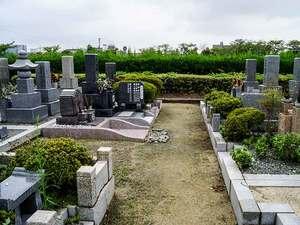 尼崎市営 弥生ケ丘墓園_8251