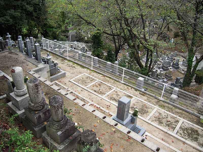 辨順寺霊園(鉢ヶ峯)