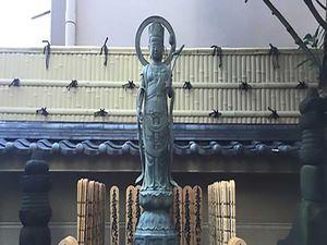 妙遠寺室内納骨堂「妙泉殿」_8314
