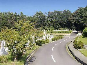 神戸市立 鵯越墓園_8332