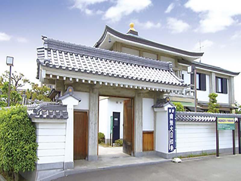 覚王山 北山霊園_8411