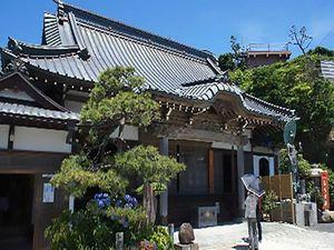鎌倉七里ヶ浜霊園_8530