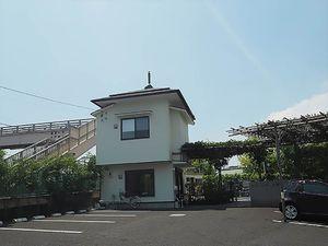 グリーンパーク新宿_8583