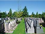 川越フォーシーズンメモリアル 永代供養墓「時のしらべ」