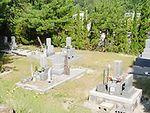 篠山市営 一本松霊園