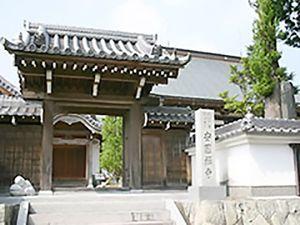 安国寺霊園_9349