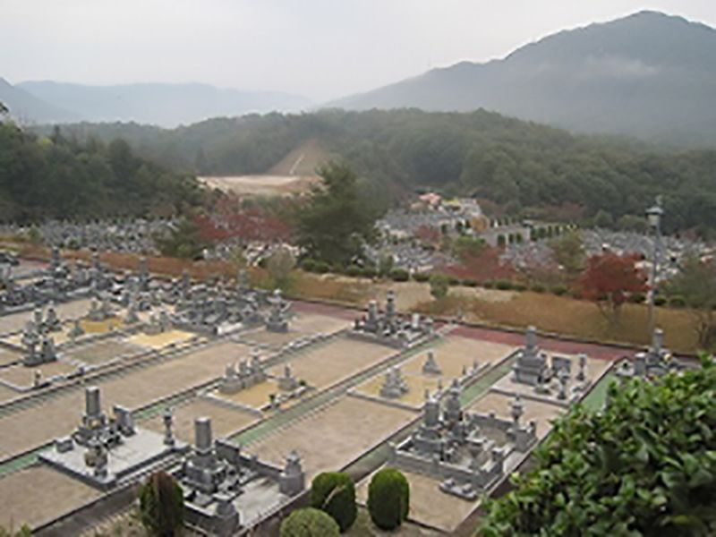 浄光台霊園_9405