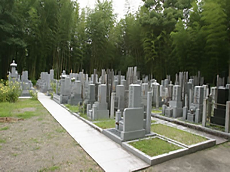福寿院墓地_9522