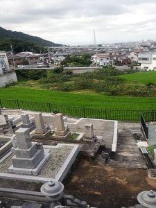 別宮墓地_9539