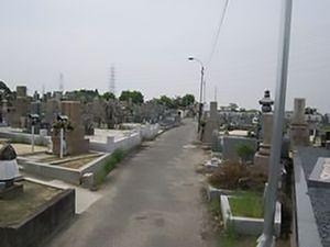 中村共同墓地_9552